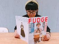お洒落してライブへ行こう〜FUDGE Holiday Circus with MG