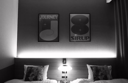 HOTEL cure by SIRUP